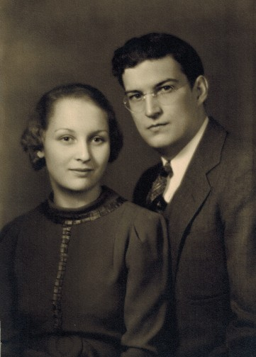 Marriage, 1936