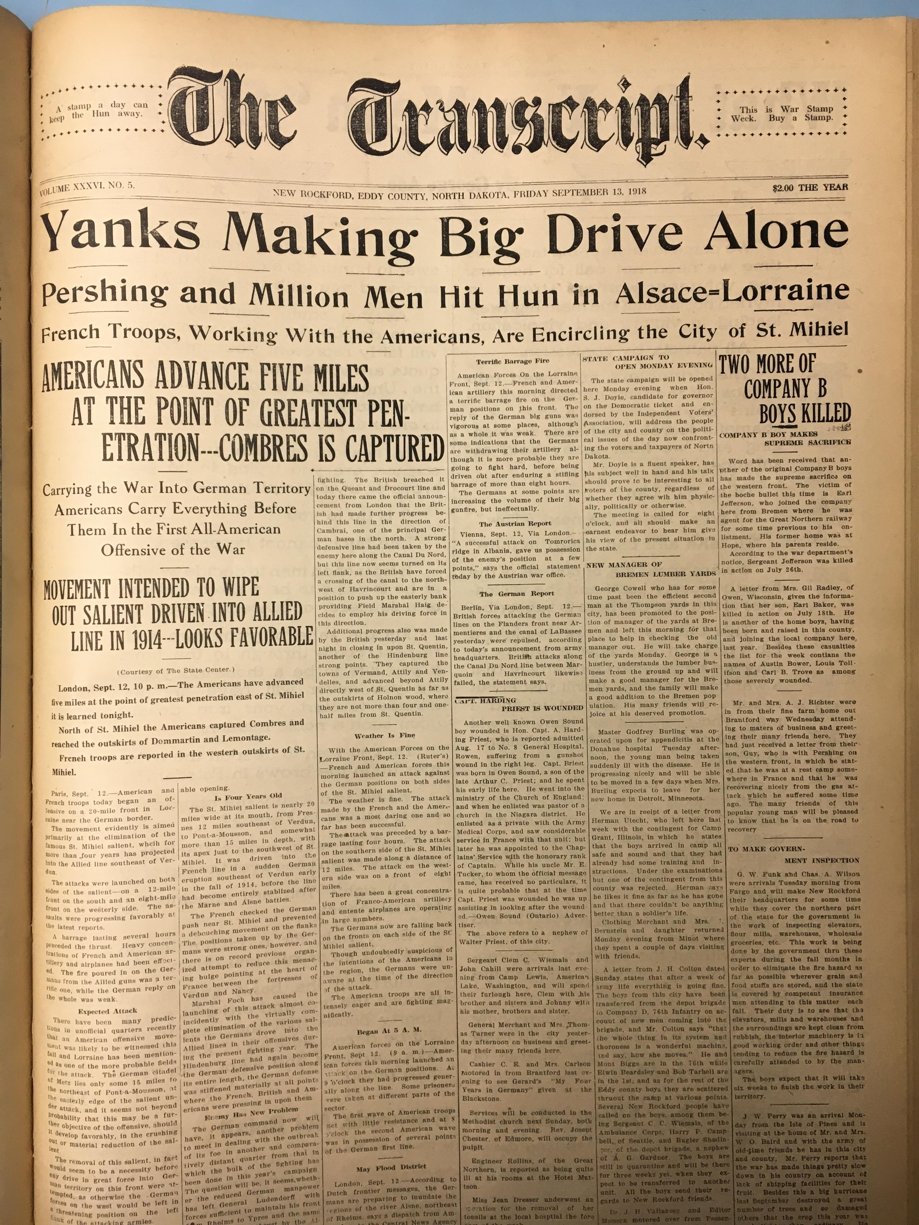 1918.09.13 transcript.JPG