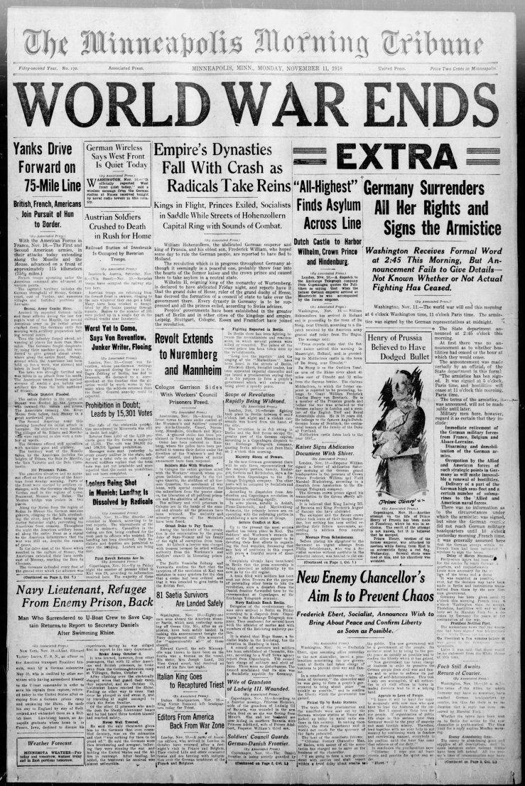 1918.11.11